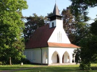 Baabe_Kirche